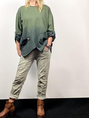 Khaki Combat Pants