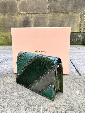 Green Bag Thumb