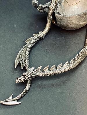 alchemy snake