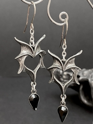 earrings alchemy