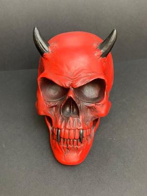 alchemy skull