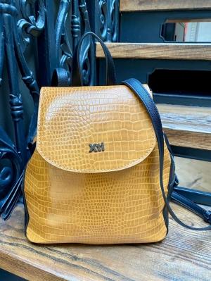 bags yellow