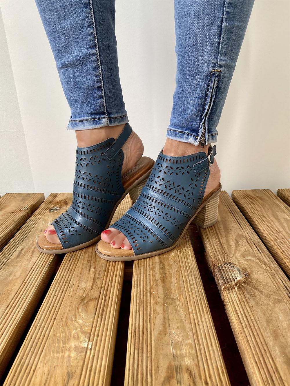 Foot image Main