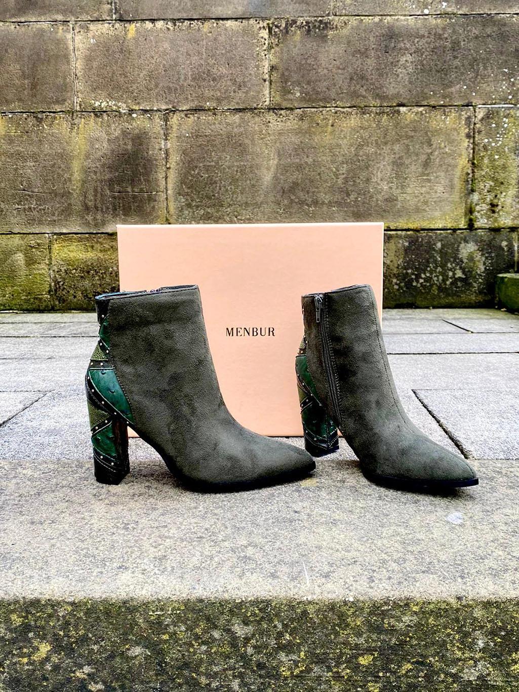 Green Boots Main