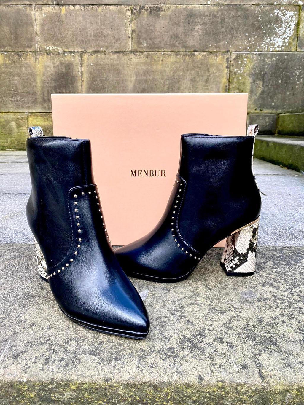 Bag & shoes Main