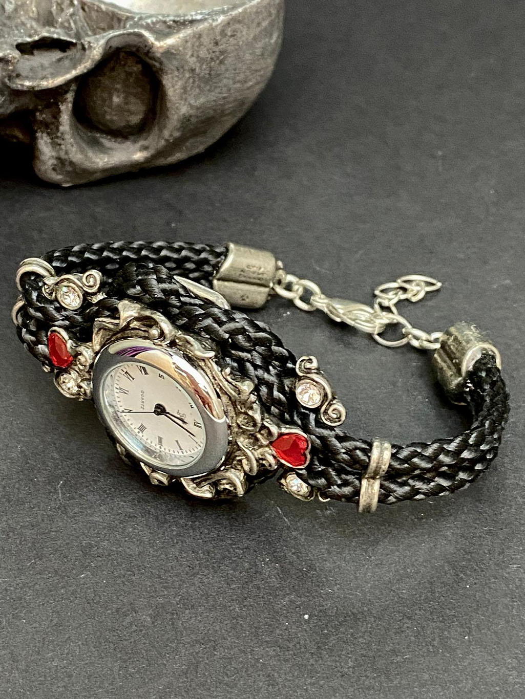 alchemy watch Main