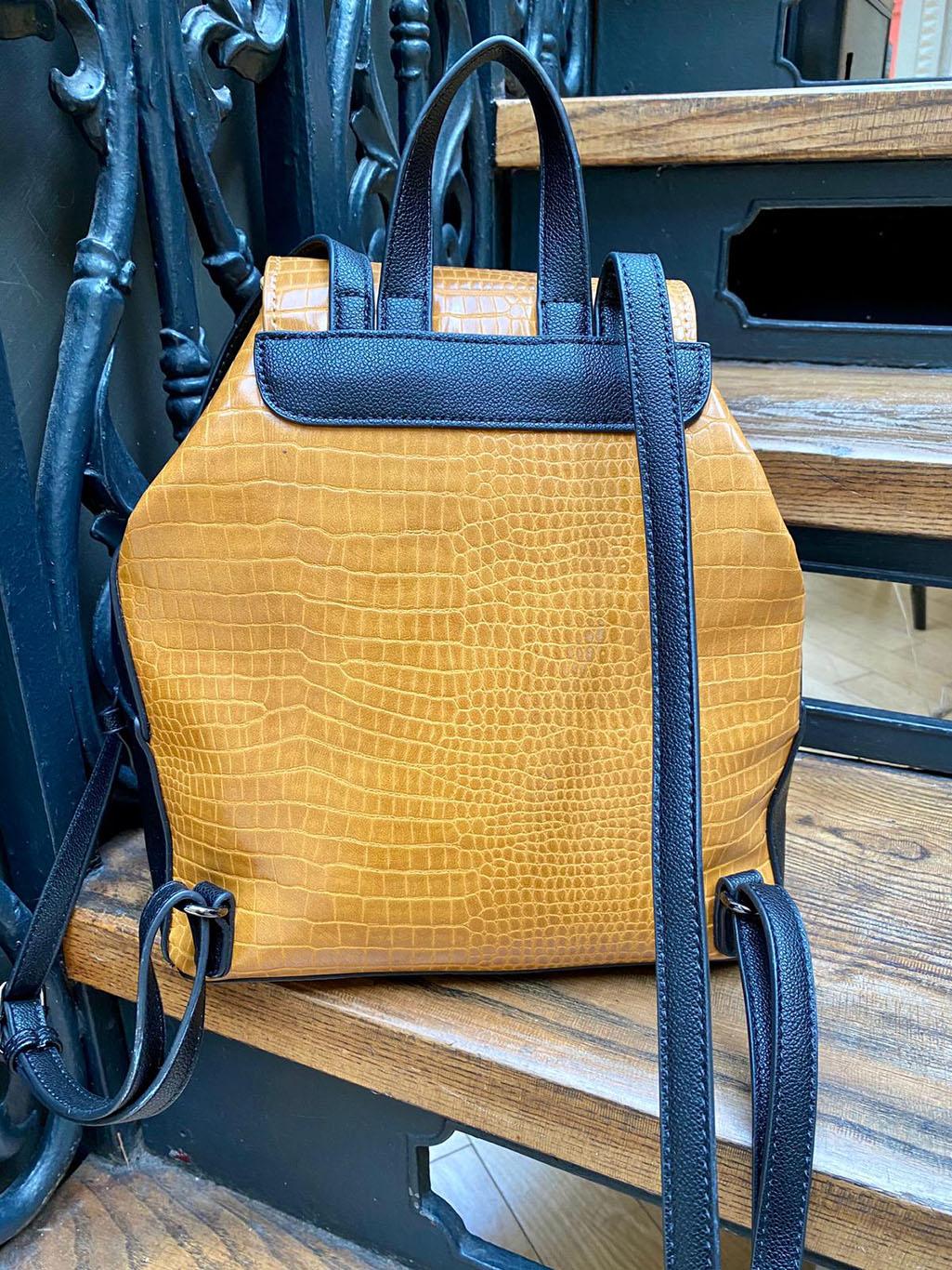 bags yellow Main