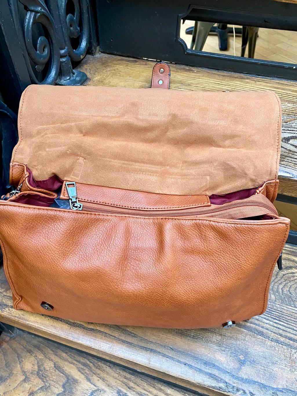 brown bags Main